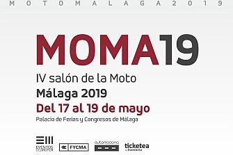 El Salón MOMA muestra las novedades en Málaga