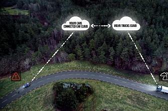Coches autónomos versus vehículo conectado