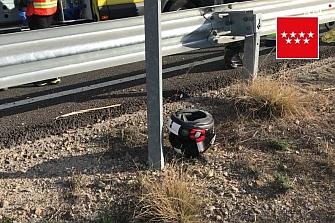 Balance Fin de Semana: 8 fallecidos, 3 eran motoristas