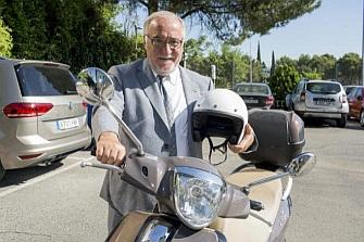 Pere Navarro y la reforma pendiente