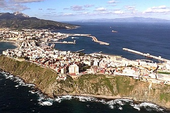 Seis meses de cárcel para la timadora de Ceuta