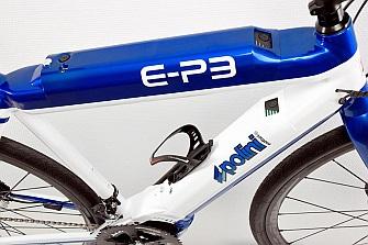 Polini entra en el mundo de las e-Bike
