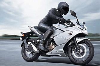Suzuki lanzará un modelo eléctrico para la India