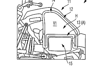 Patentes: BMW avanza en su modelo hibrido