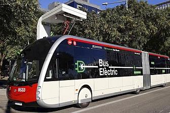 La UE fija la cuota de vehículos eléctricos contratados por las Administraciones