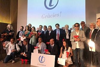 Silence recibe el Premio Talento de Emprendedores en Movilidad