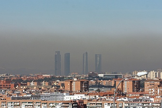 Bruselas pide a España medidas concretas contra la contaminación