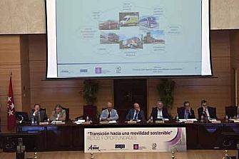 Los expertos reclaman un `Pacto de Estado´ en torno a la movilidad sostenible