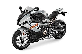 Gama de modelos 2020 de BMW Motorrad