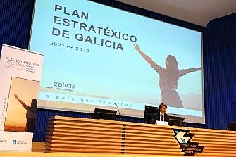 La Mutua Motera participa en el Plan Estratégico de Galicia 2021-2030
