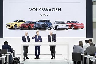La industria automotriz apuesta todo a la movilidad eléctrica