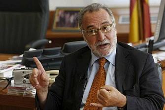 Pere Navarro presenta las cifras de siniestralidad del verano