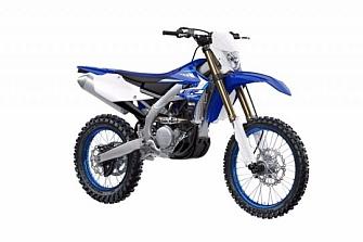 Yamaha WR 250F 2020