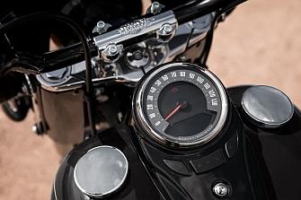 La Gama Harley-Davidson 2020 llega con más electrónica