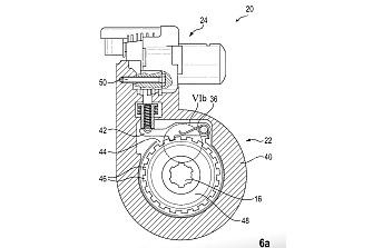 BMW patenta un antirrobo que bloquea la trasmisión