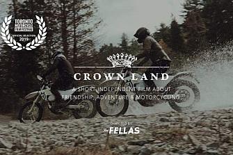 Se anuncian los ganadores del Toronto Motorcycle Film Festival