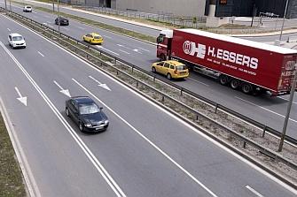 La UE obliga a evaluar la seguridad de la red de carreteras nacional