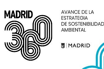 Madrid 360 con la electromovilidad