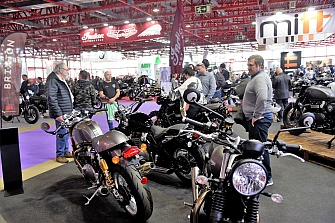 Expo Motor Events trae tres salones a la Casa de Campo