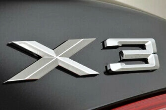 Riesgo de pérdida de control de los BMW X3 y BMW X4