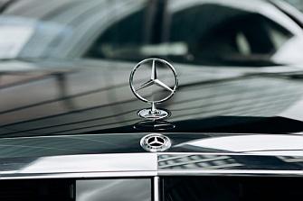 Fallo en varios modelos de Mercedes Benz con asistencia a la velocidad