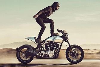 Keanu Reeves, ese fanático de las motos y el cine