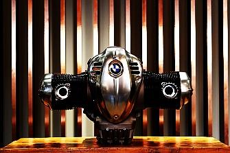 BMW comercializará el Big Boxer para los preparadores de todo el mundo