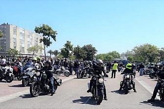 El Ayuntamiento de Málaga se reunirá con motociclistas para acordar próximas actuaciones