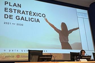 Plan Estratégico de Galicia 2021-2030