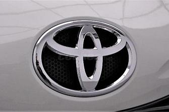 Defectos de fabricación en los Toyota Yaris y Camry