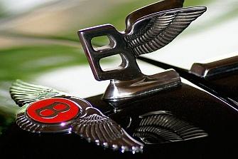 Posible pérdida de dirección en los Bentley Continental 24 y Continental Supersports