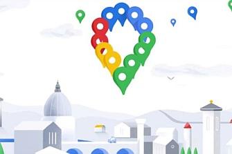 Google Maps: 5 mejoras por su 15 Aniversario