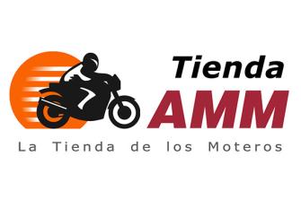 ¡Promoción Nueva Tienda AMM! MOTORAMA 2020