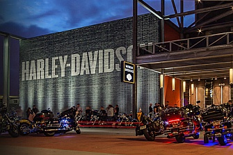Duelo de altura en el seno de Harley-Davidson