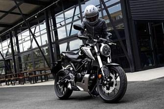 La matriculaciones de motos caen un 93% en abril