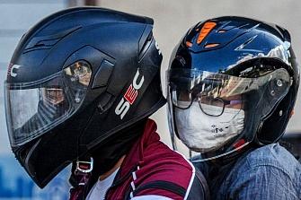El BOE del 10 de mayo nos explica cómo usar la moto en Fases 0 y 1