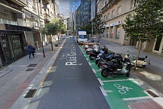 Pontevedra gana el Premio de Seguridad Vial Urbana de la UE