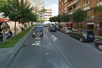 Jaén incrementa los aparcamientos para motocicletas