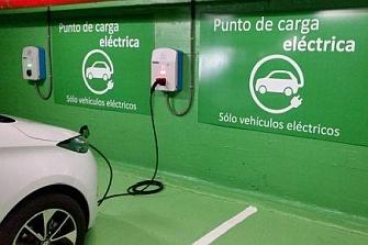 Murcia aprueba las ayudas a la adquisición de vehículos eléctricos