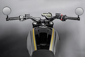 Plan RENOVE 2020 de ayuda a la adquisición de motocicletas