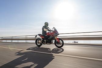 BMW Motorrad sorprende con una ventas récord en el mes de junio
