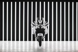 CFMoto 1250TR-G, la moto china sube su apuesta
