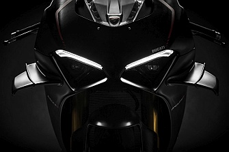La familia Ducati Panigale crece con tres nuevas versiones en 2021