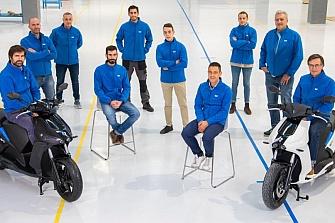 Ray Electric Motors, el nuevo fabricante catalán