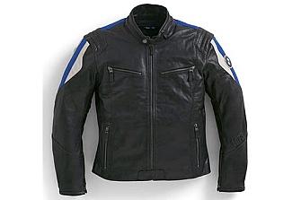 Riesgo de alergia y/o cáncer de piel, en chaqueta y guantes de BMW Motorrad