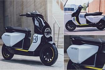 2021: las motos eléctricas que vienen…