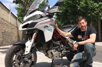 Día Nacional de la Moto