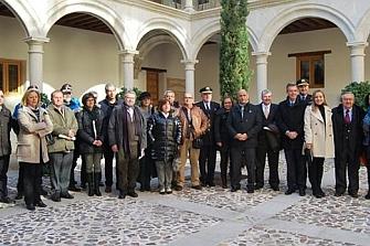 Ávila estrena el primer Observatorio Municipal de Seguridad Vial de España