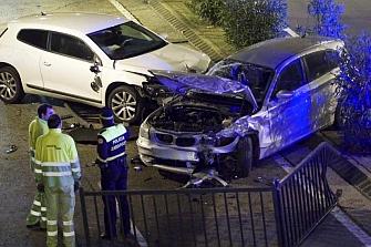 """DIA califica de """"irrisorias"""" las indemnizaciones para las víctimas de accidentes de tráfico"""