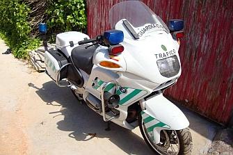 La Guardia Civil hace trampas para pasar la ITV 2014-562308143
